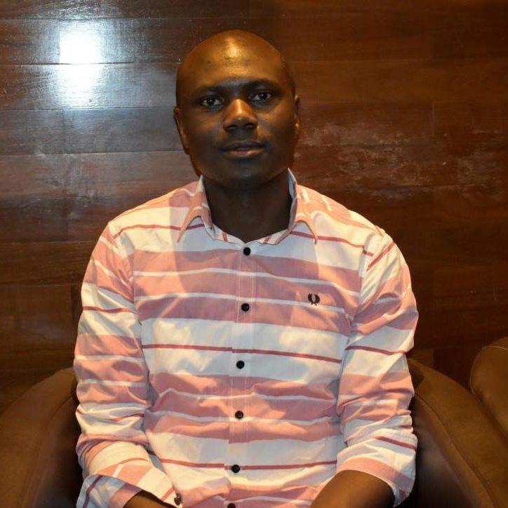 Maurice Wasike