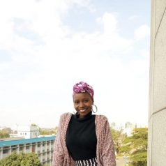FAITH MAINA is a fourth year student pursuing Gender and Development studies at Kenyatta University.I believe in myself and in a capacity to deliver the best out of what I'm involved in.I'm passionate on serving members of the society and coming up with solutions to the problems they face and empowering men, women, boys and girls.I believe in fostering teamwork because it enables great achievements to be realised.