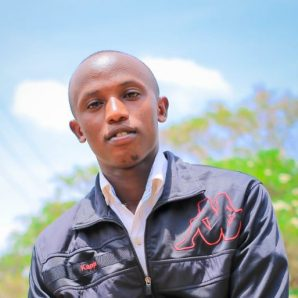 Dennis Mwanzia Kisese is a fourth year student pursuing Gender and Development studies at Kenyatta University. He is passionate about service to humanity and believes that when we have the power ,the best thing to do is to empower someone in the best way we can.