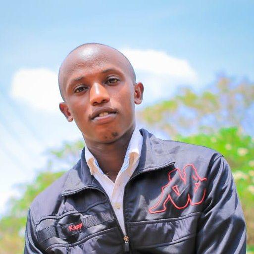 Dennis Mwanzia